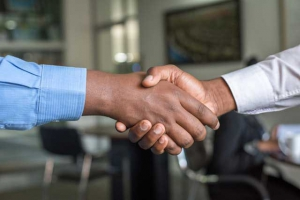 membership handshake
