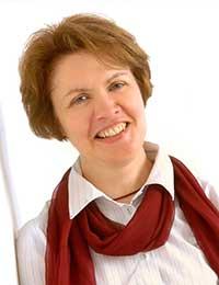 Agnes Borland
