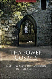 The four Gospels in Ulster Scots