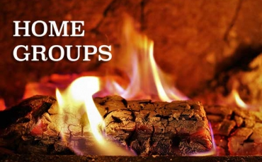 Prayer and Home groups