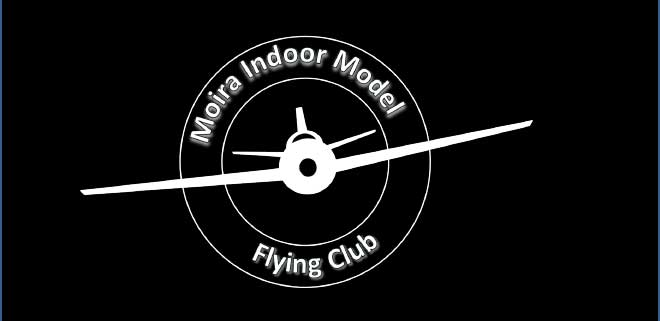 Moira indoor model flying club