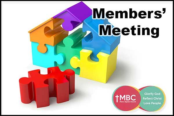 Members' Meeting
