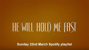 Moira Baptist Playlist 22nd March