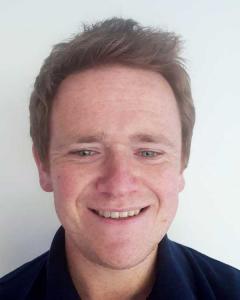 Gareth Davison