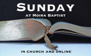 Sunday service 17th January